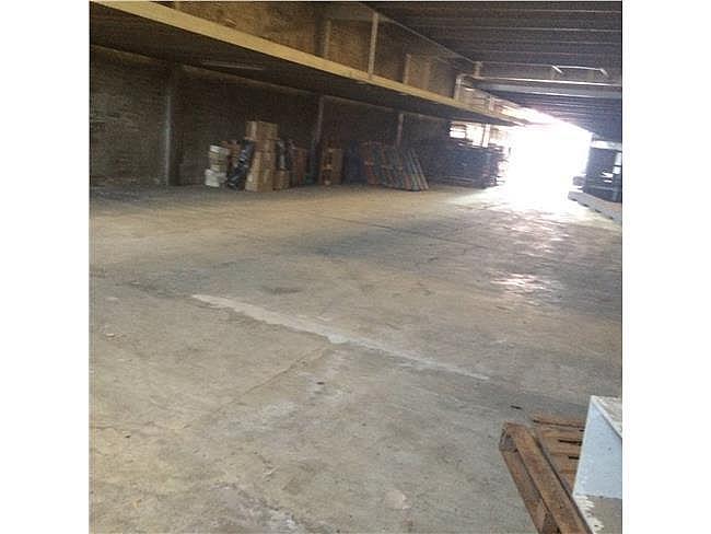 Nave industrial en alquiler en Palou en Granollers - 311885577