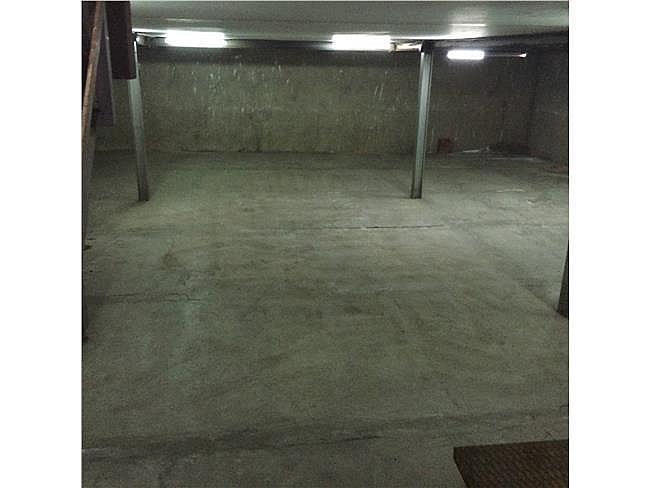 Nave industrial en alquiler en Palou en Granollers - 311885580