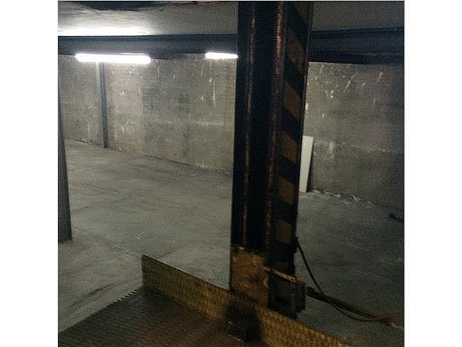 Nave industrial en alquiler en Palou en Granollers - 311885592