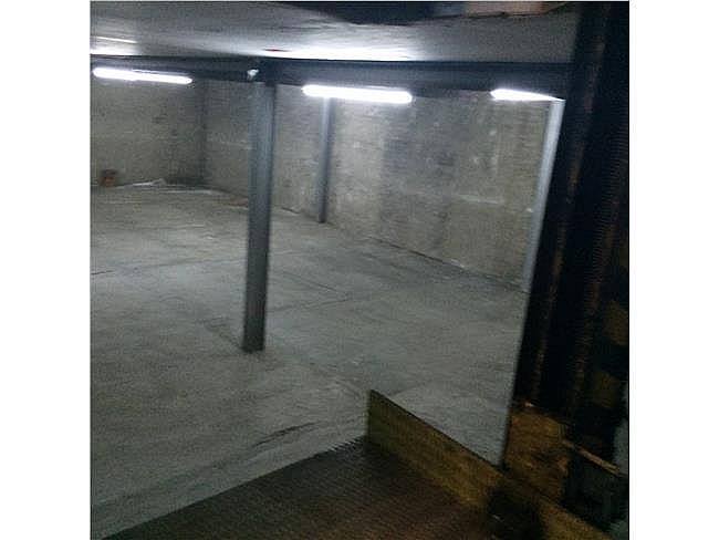 Nave industrial en alquiler en Palou en Granollers - 311885595