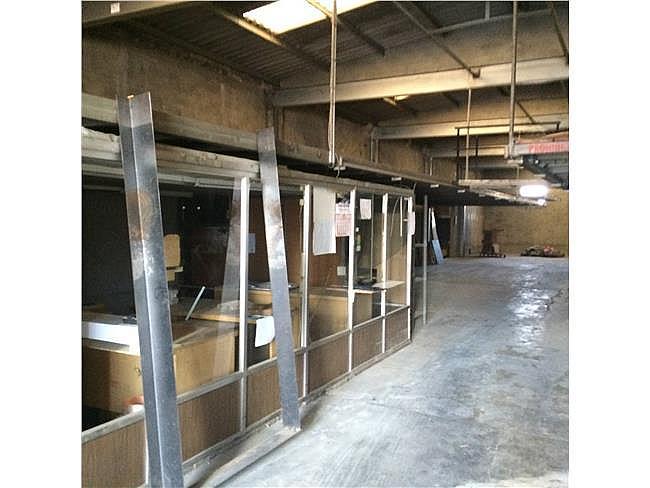 Nave industrial en alquiler en Palou en Granollers - 311885613