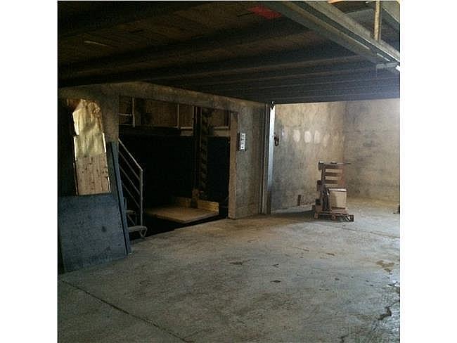Nave industrial en alquiler en Palou en Granollers - 311885616