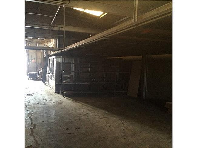 Nave industrial en alquiler en Palou en Granollers - 311885619