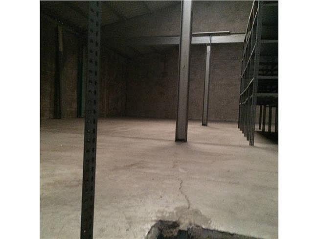 Nave industrial en alquiler en Palou en Granollers - 311885625