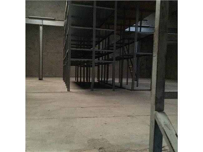 Nave industrial en alquiler en Palou en Granollers - 311885628