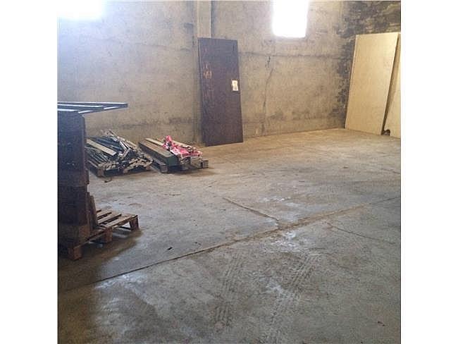 Nave industrial en alquiler en Palou en Granollers - 311885631