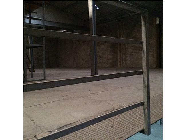 Nave industrial en alquiler en Palou en Granollers - 311885634