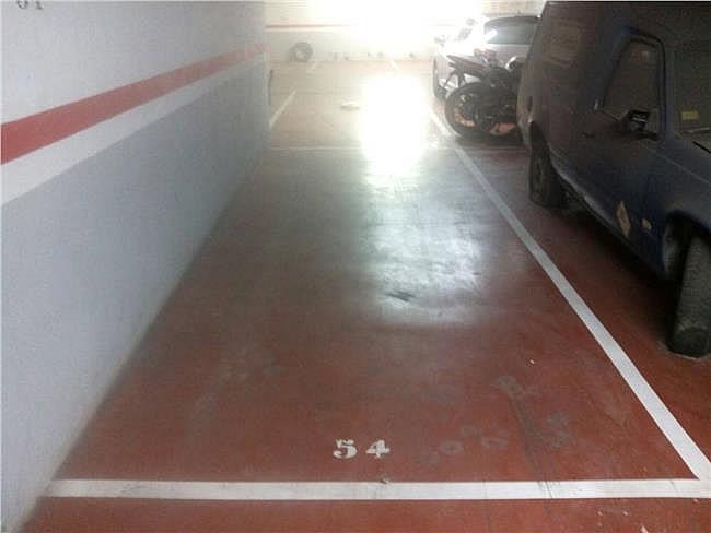 Parking en alquiler en Font Verda en Granollers - 308214775
