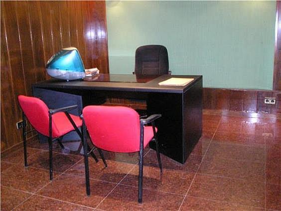 Oficina en alquiler en rambla Firal, Olot - 296542728