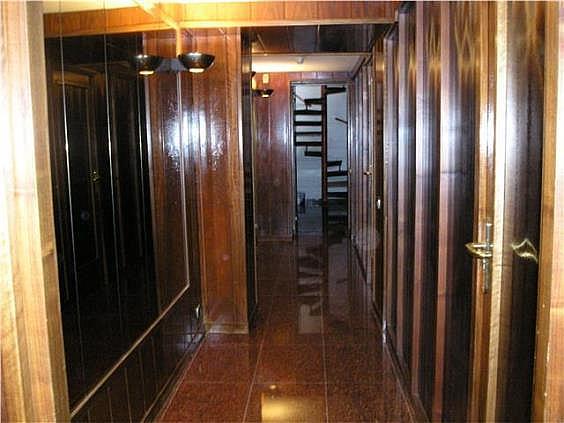 Oficina en alquiler en rambla Firal, Olot - 296542731