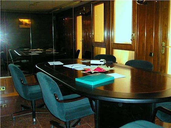 Oficina en alquiler en rambla Firal, Olot - 296542737