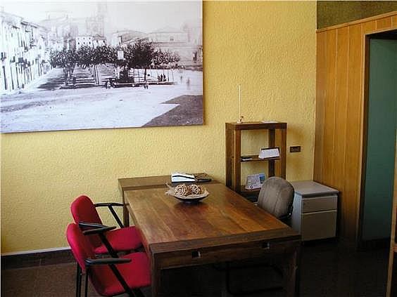 Oficina en alquiler en rambla Firal, Olot - 296542740