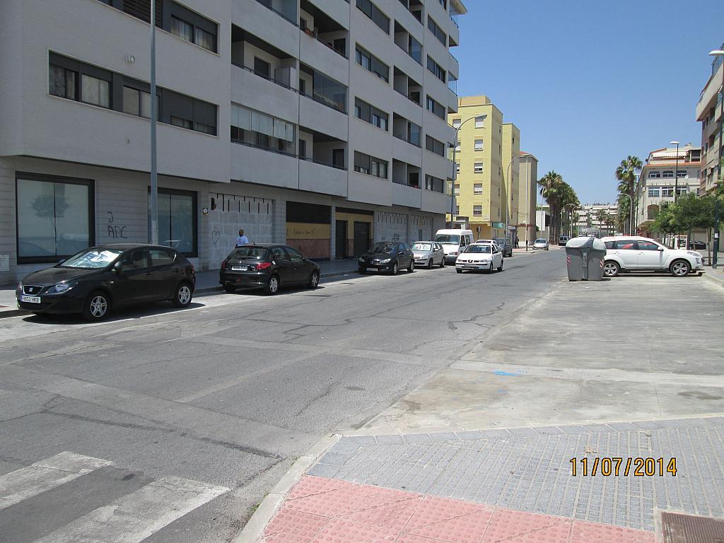 Oficina en alquiler en calle Nuestra Señora de Las Candelas, Girón-Las Delicias-Tabacalera en Málaga - 280325517