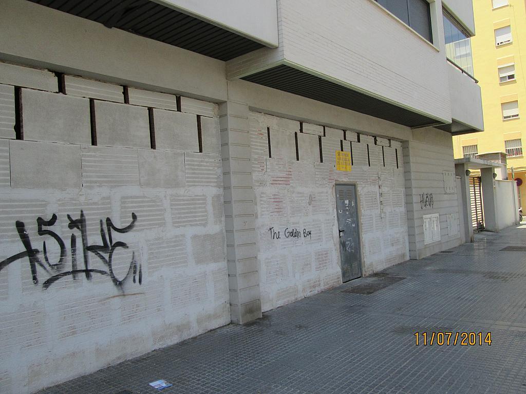 Oficina en alquiler en calle Nuestra Señora de Las Candelas, Girón-Las Delicias-Tabacalera en Málaga - 280325518