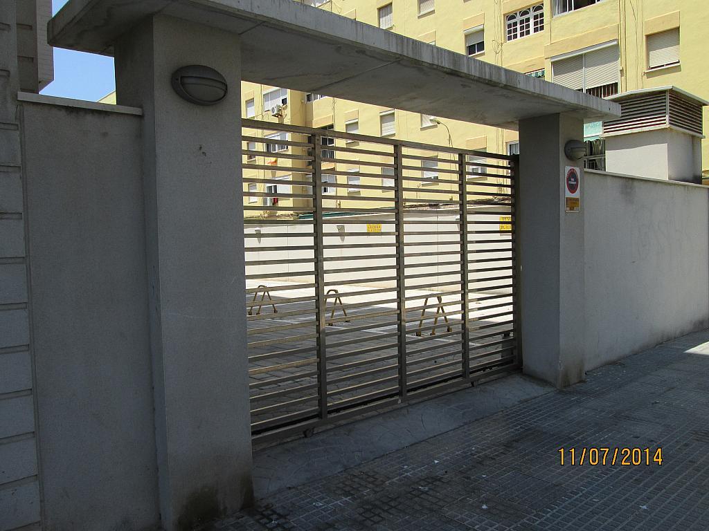 Oficina en alquiler en calle Nuestra Señora de Las Candelas, Girón-Las Delicias-Tabacalera en Málaga - 280325519
