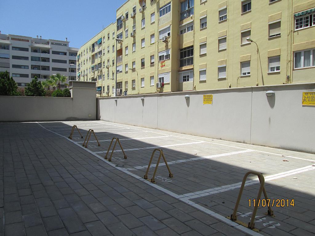 Oficina en alquiler en calle Nuestra Señora de Las Candelas, Girón-Las Delicias-Tabacalera en Málaga - 280325521