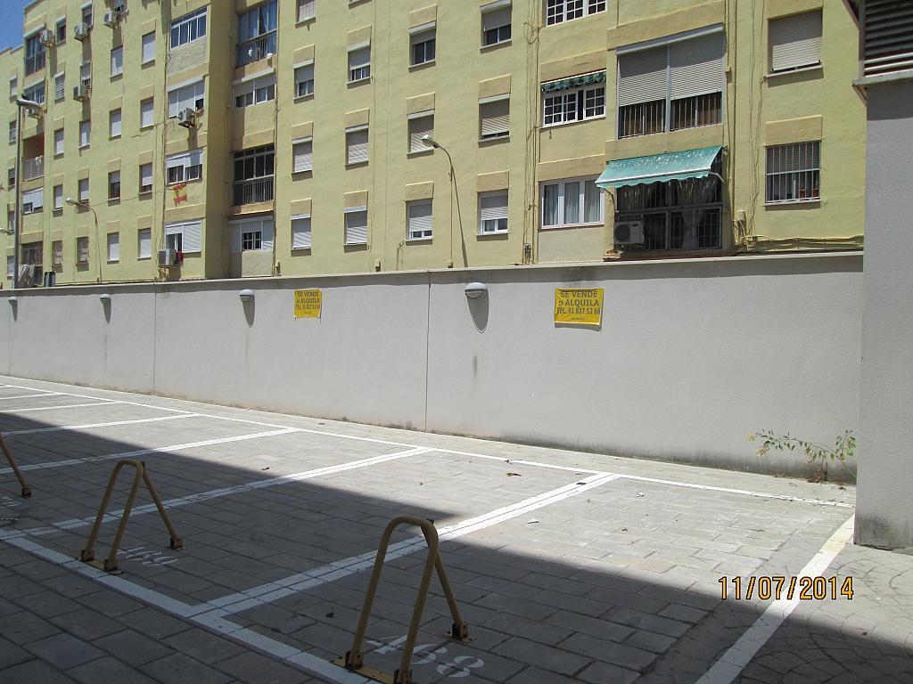 Oficina en alquiler en calle Nuestra Señora de Las Candelas, Girón-Las Delicias-Tabacalera en Málaga - 280325524
