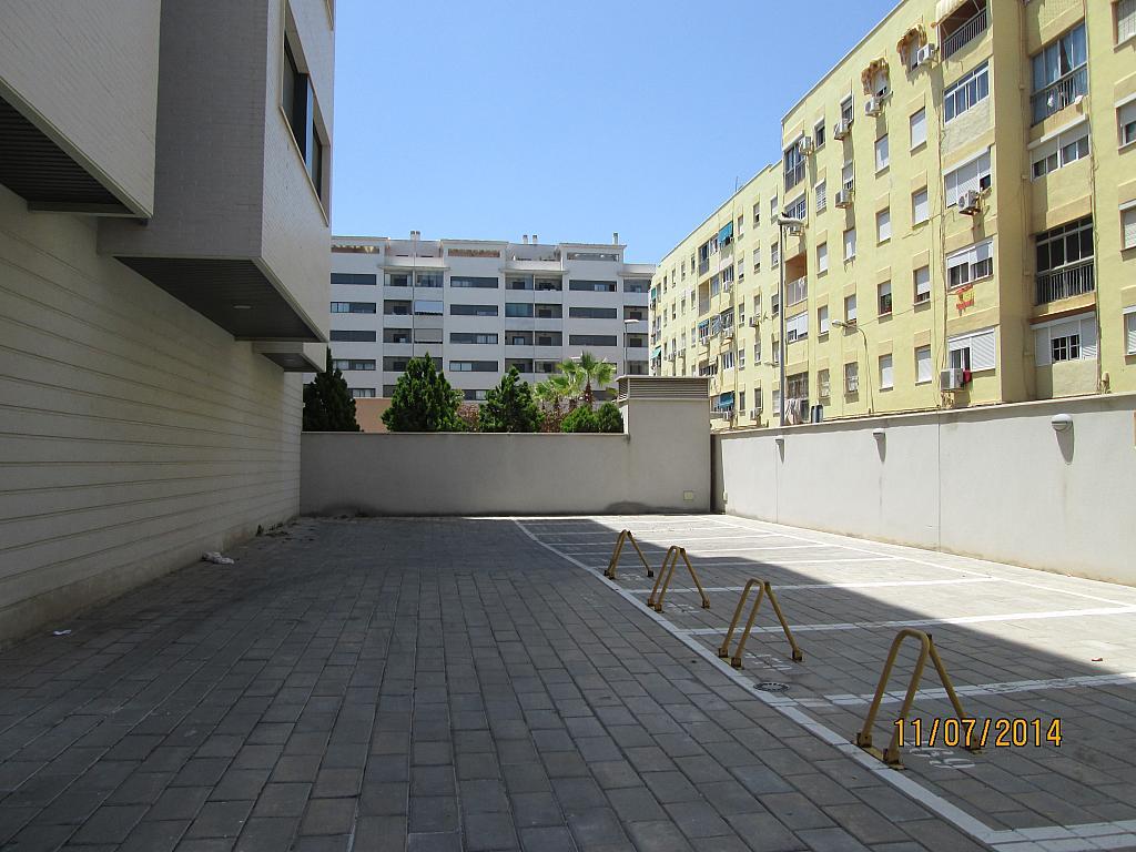 Oficina en alquiler en calle Nuestra Señora de Las Candelas, Girón-Las Delicias-Tabacalera en Málaga - 280325527