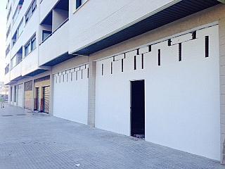 Oficina en alquiler en calle Nuestra Señora de Las Candelas, Girón-Las Delicias-Tabacalera en Málaga - 280325528