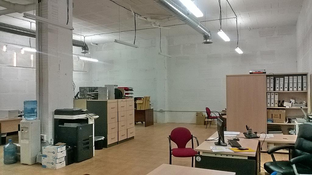 Oficina en alquiler en calle Nuestra Señora de Las Candelas, Girón-Las Delicias-Tabacalera en Málaga - 280325535