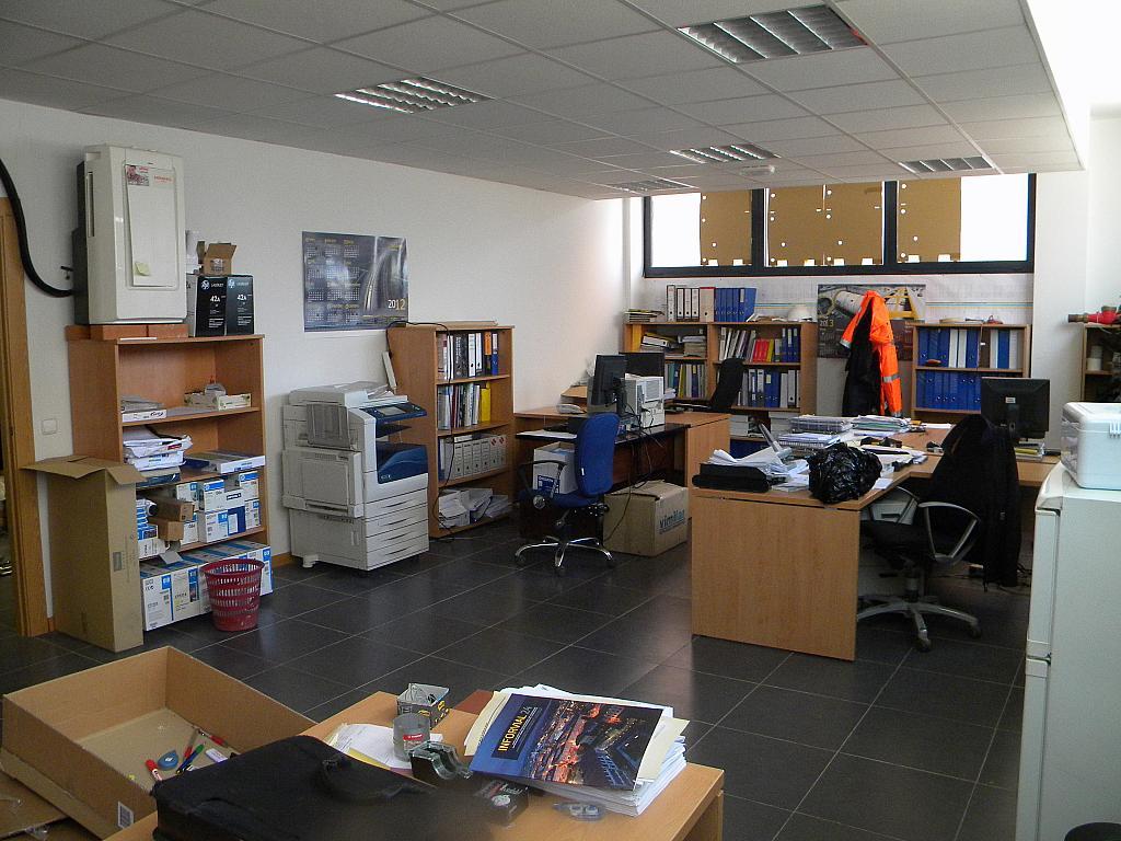 Local comercial en alquiler en calle María Zambrano, Azuqueca de Henares - 280329860