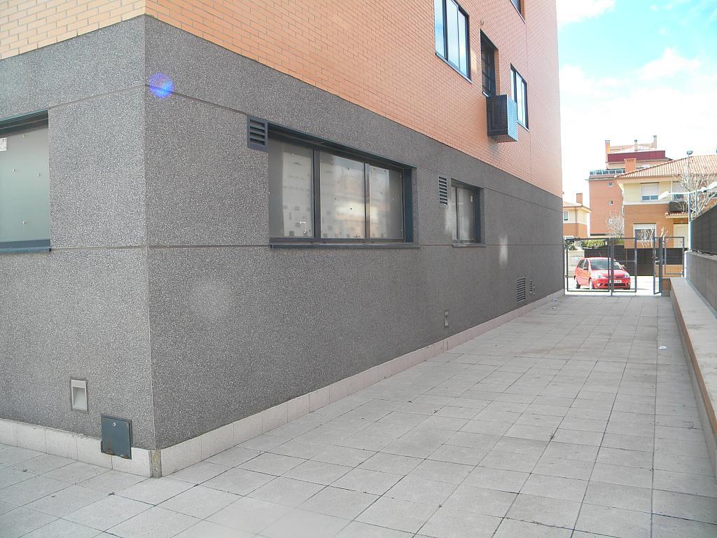 Local comercial en alquiler en calle María Zambrano, Azuqueca de Henares - 280329937