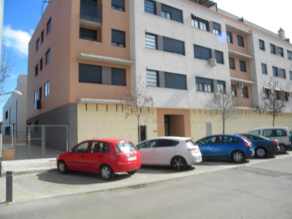 Local comercial en alquiler en calle María Zambrano, Azuqueca de Henares - 280329944