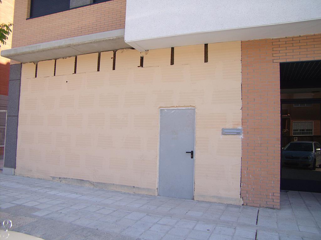 Local comercial en alquiler en calle María Zambrano, Azuqueca de Henares - 280329955