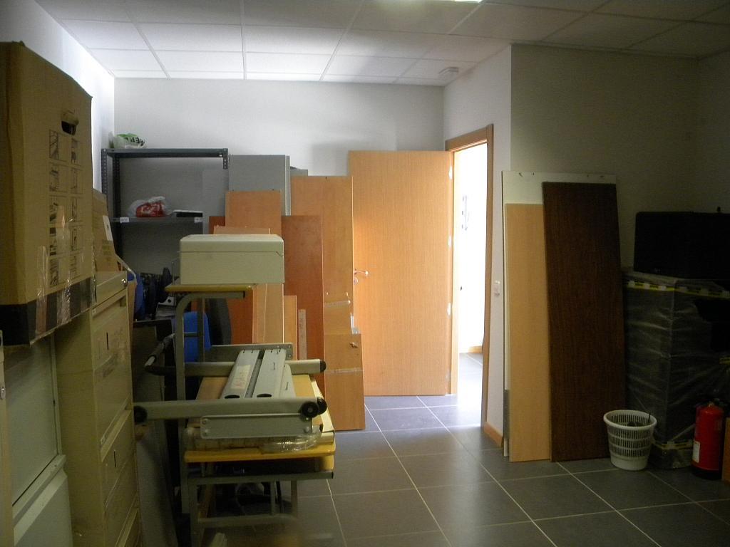 Oficina en alquiler en calle María Zambrano, Azuqueca de Henares - 280331154