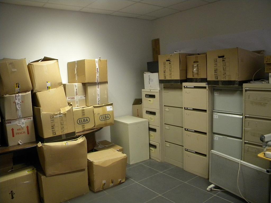 Oficina en alquiler en calle María Zambrano, Azuqueca de Henares - 280331155