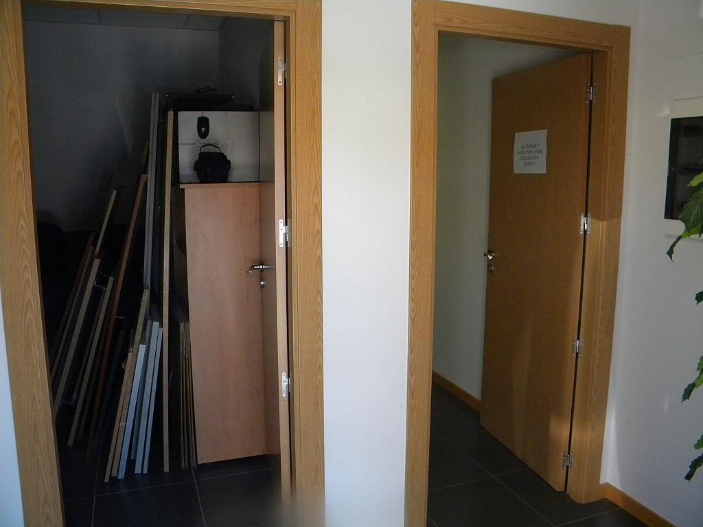 Oficina en alquiler en calle María Zambrano, Azuqueca de Henares - 280331157