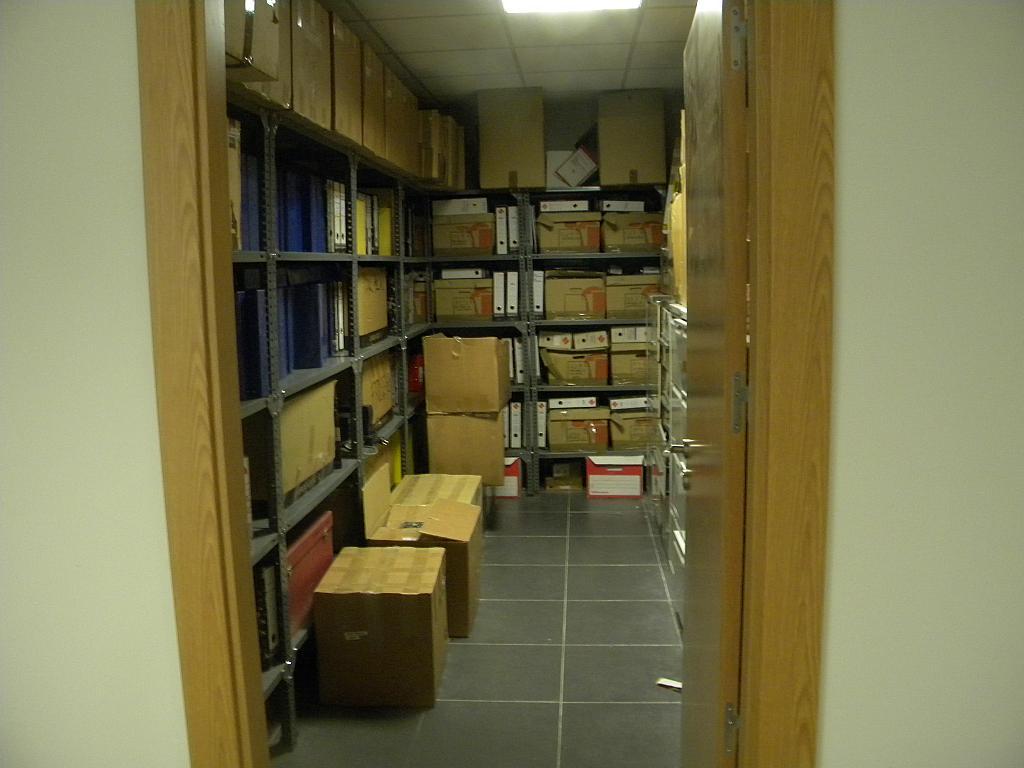 Oficina en alquiler en calle María Zambrano, Azuqueca de Henares - 280331158