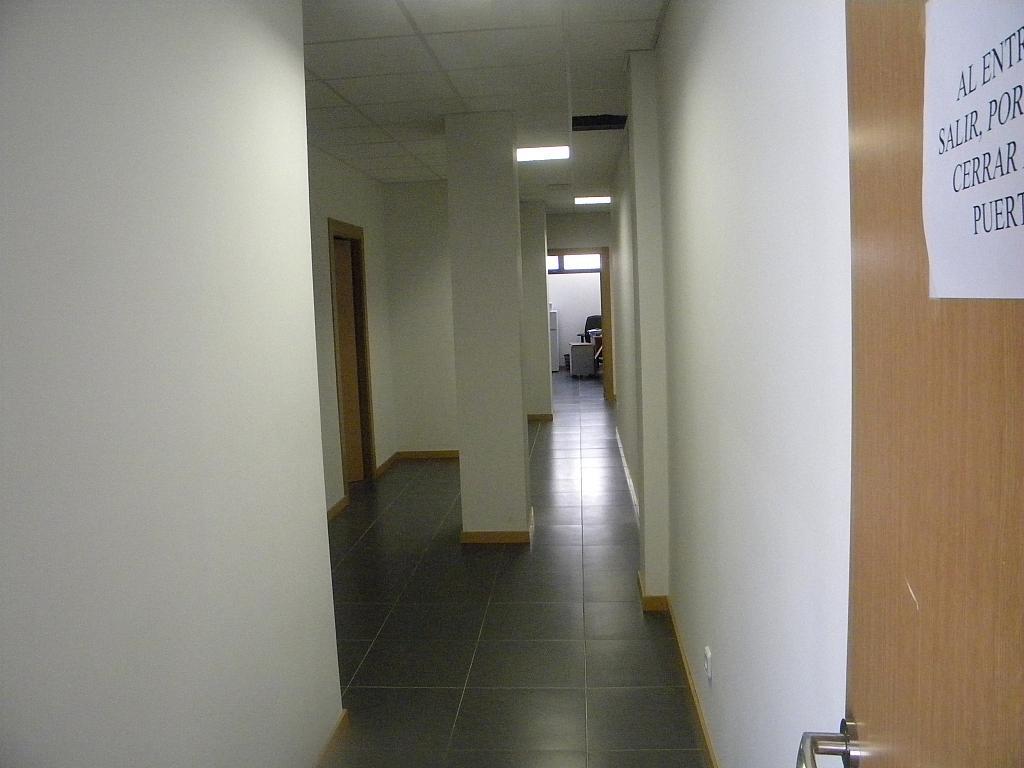 Oficina en alquiler en calle María Zambrano, Azuqueca de Henares - 280331165