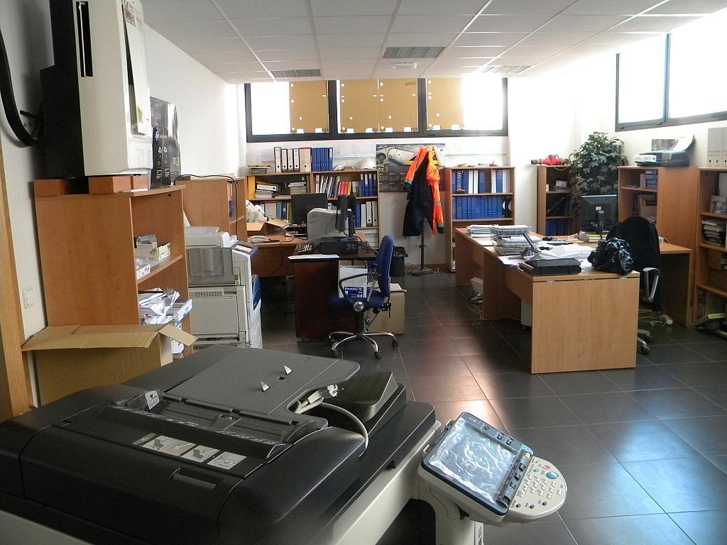 Oficina en alquiler en calle María Zambrano, Azuqueca de Henares - 280331167