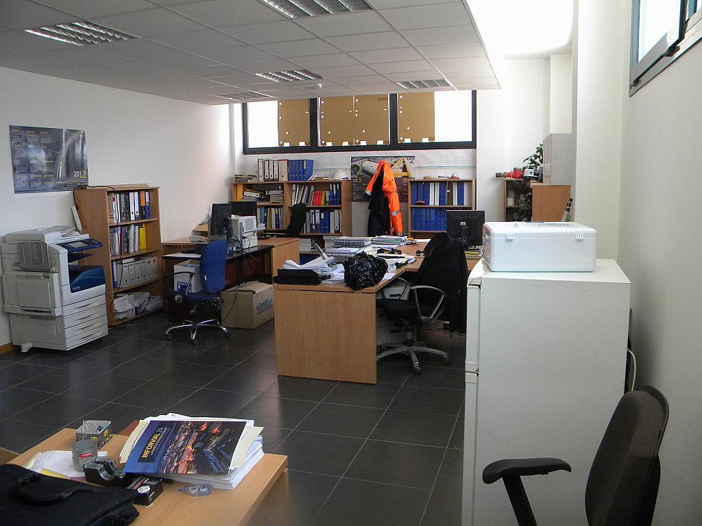 Oficina en alquiler en calle María Zambrano, Azuqueca de Henares - 280331175