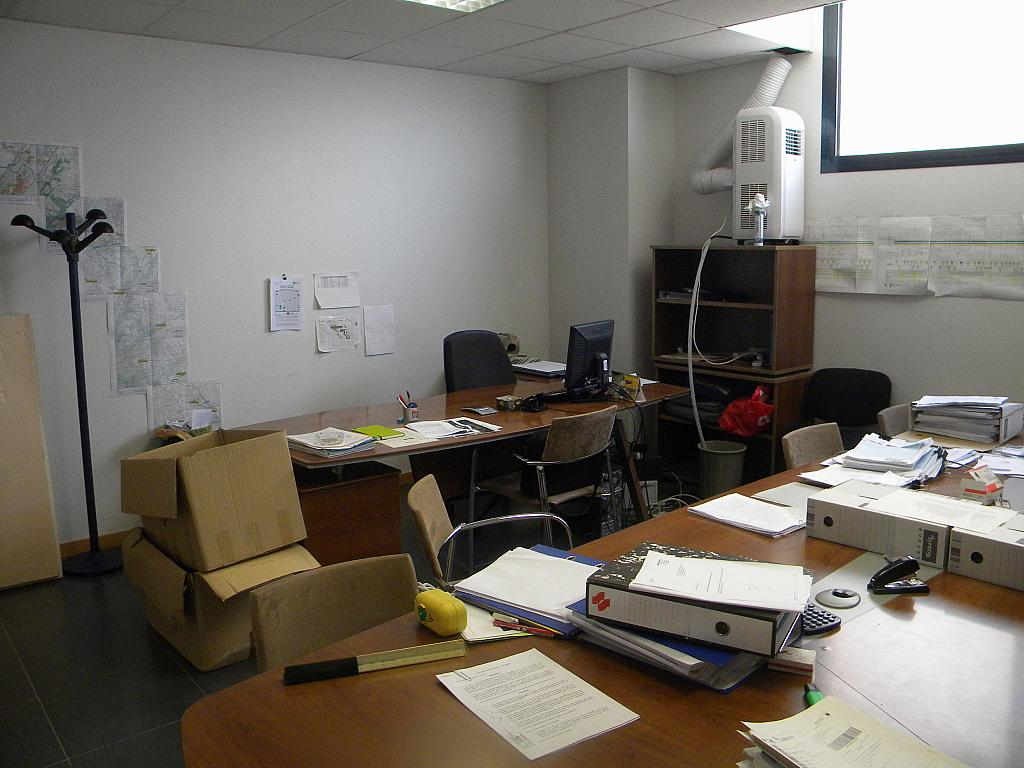 Oficina en alquiler en calle María Zambrano, Azuqueca de Henares - 280331188