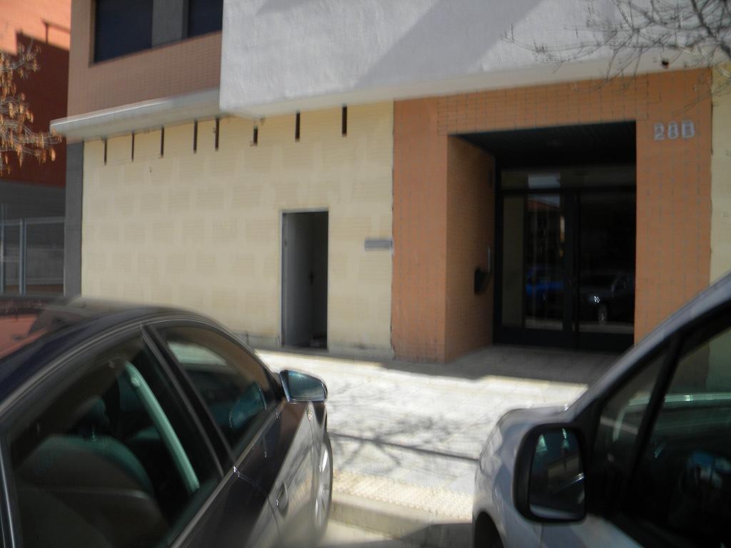 Oficina en alquiler en calle María Zambrano, Azuqueca de Henares - 280331217