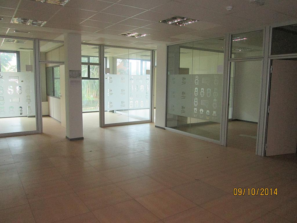Local en alquiler en calle Ruta Via de la Plata, Mérida - 280645880