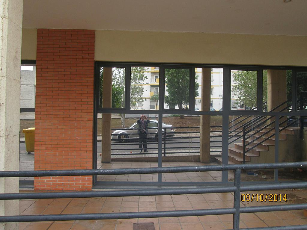 Local en alquiler en calle Ruta Via de la Plata, Mérida - 280645961