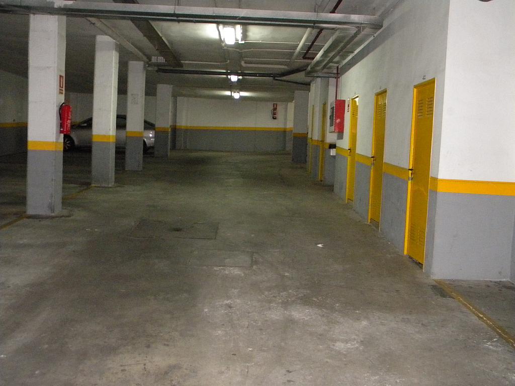 Oficina en alquiler en calle Ruta Via de la Plata, Mérida - 280649288