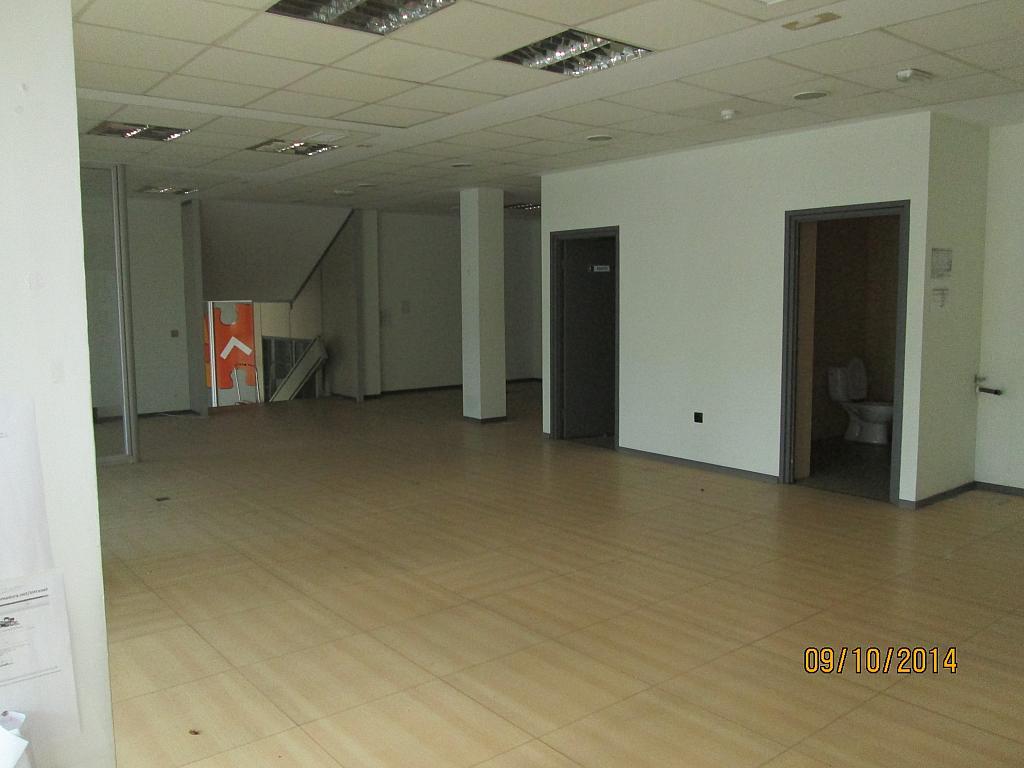 Oficina en alquiler en calle Ruta Via de la Plata, Mérida - 280649304
