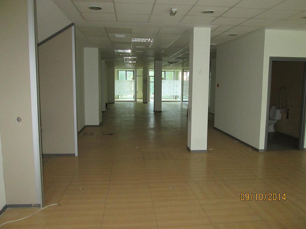 Oficina en alquiler en calle Ruta Via de la Plata, Mérida - 280649326