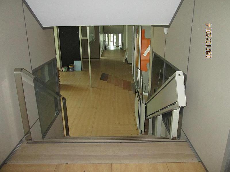 Oficina en alquiler en calle Ruta Via de la Plata, Mérida - 280649355