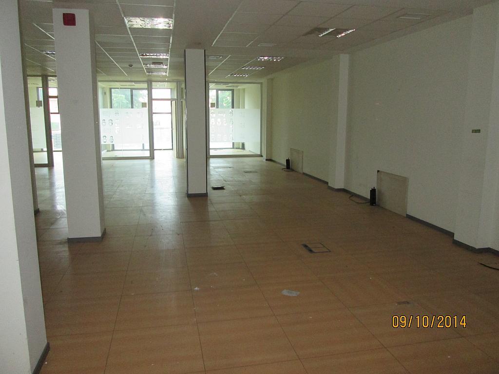 Oficina en alquiler en calle Ruta Via de la Plata, Mérida - 280649379