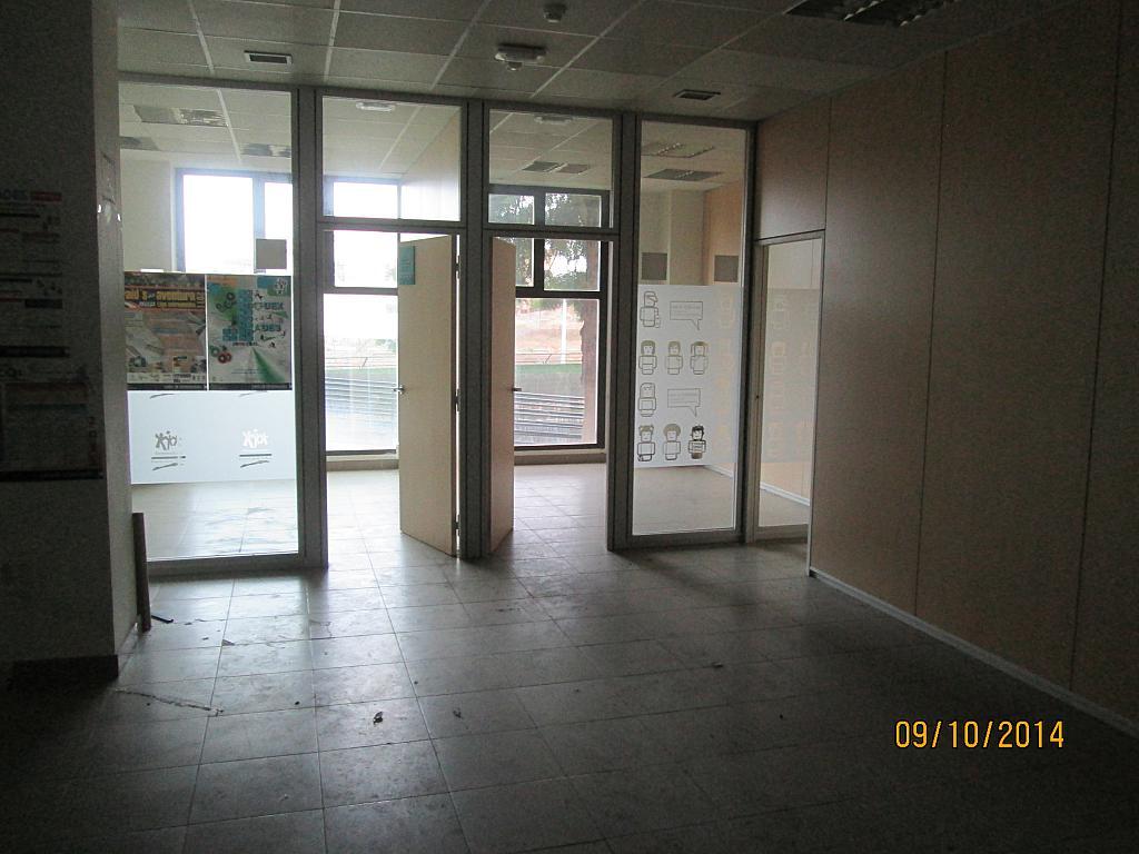 Oficina en alquiler en calle Ruta Via de la Plata, Mérida - 280649430