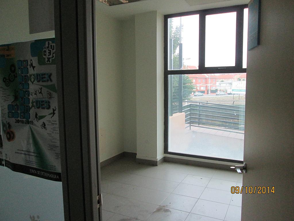 Oficina en alquiler en calle Ruta Via de la Plata, Mérida - 280649435