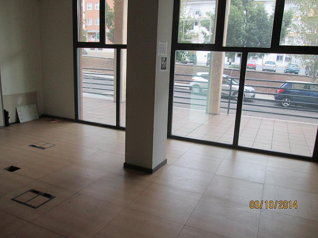 Oficina en alquiler en calle Ruta Via de la Plata, Mérida - 280649451