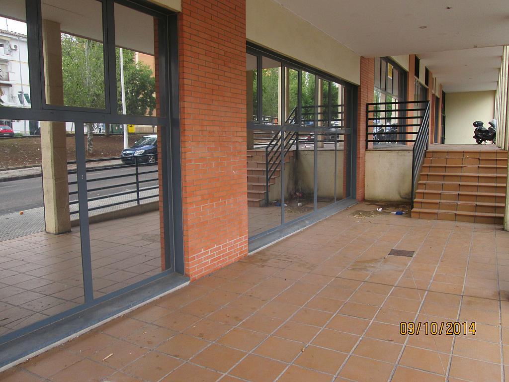 Oficina en alquiler en calle Ruta Via de la Plata, Mérida - 280649461