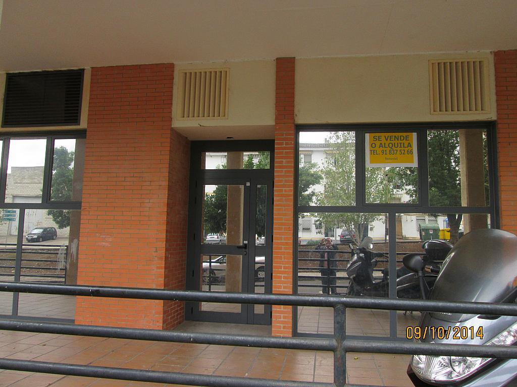 Oficina en alquiler en calle Ruta Via de la Plata, Mérida - 280649476