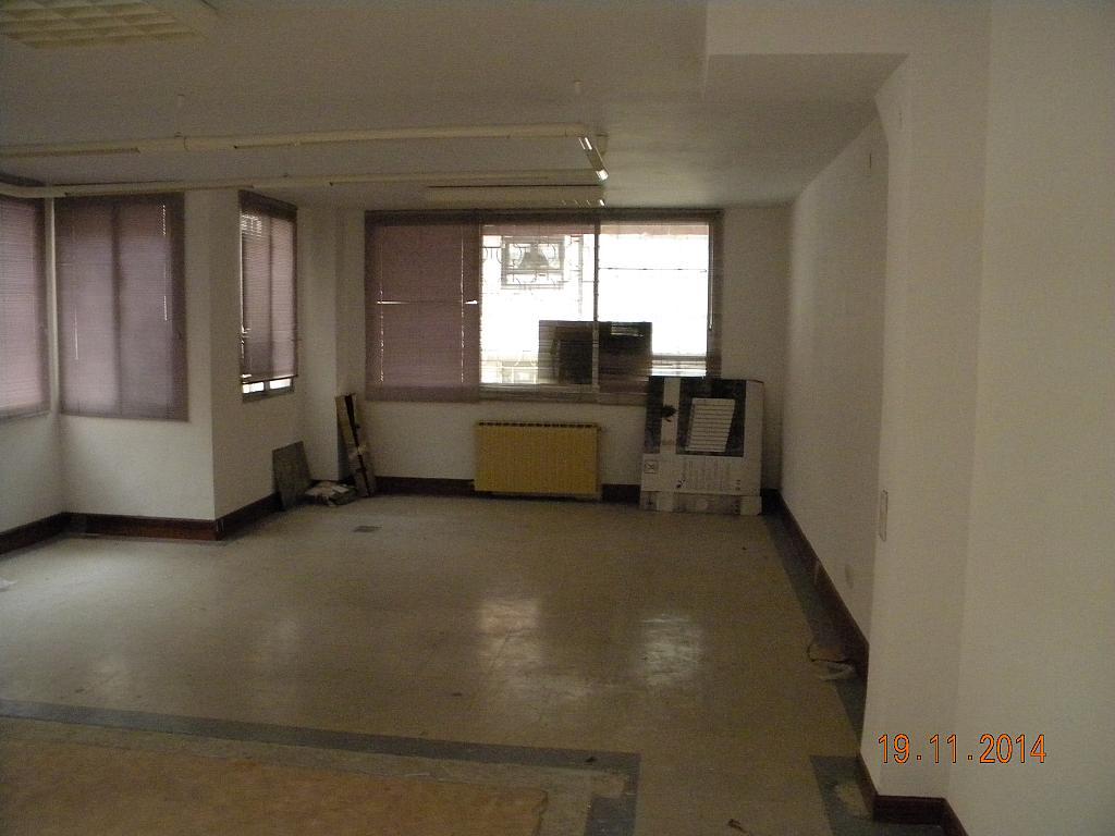 Local en alquiler en plaza Padre Claret, Aranda de Duero - 280655273